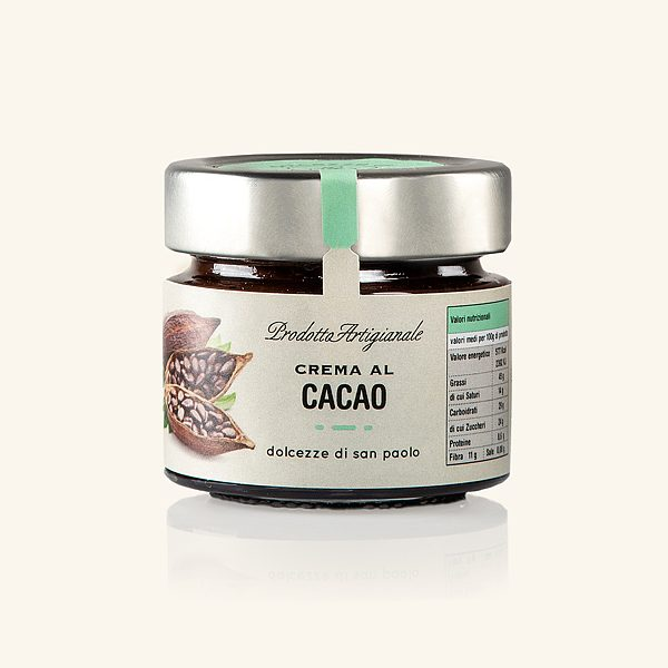 Crema-Cacao